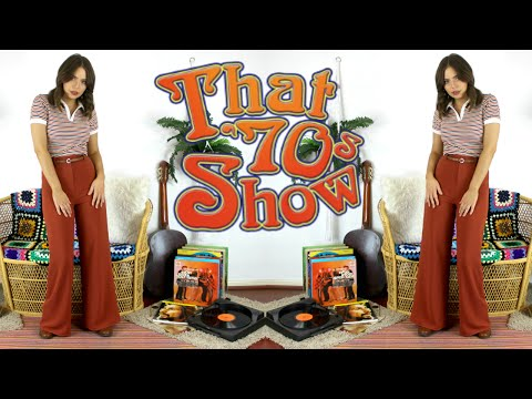 That 70's Show Inspired Outfits | Steal The Spotlight