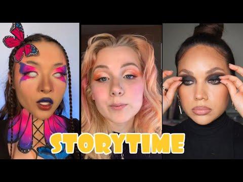 Download Makeup Storytime Tiktok Compilation💄💫