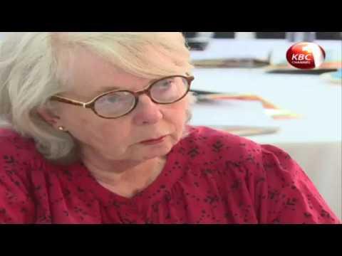 Johann Kriegler praises Kenya's electoral system