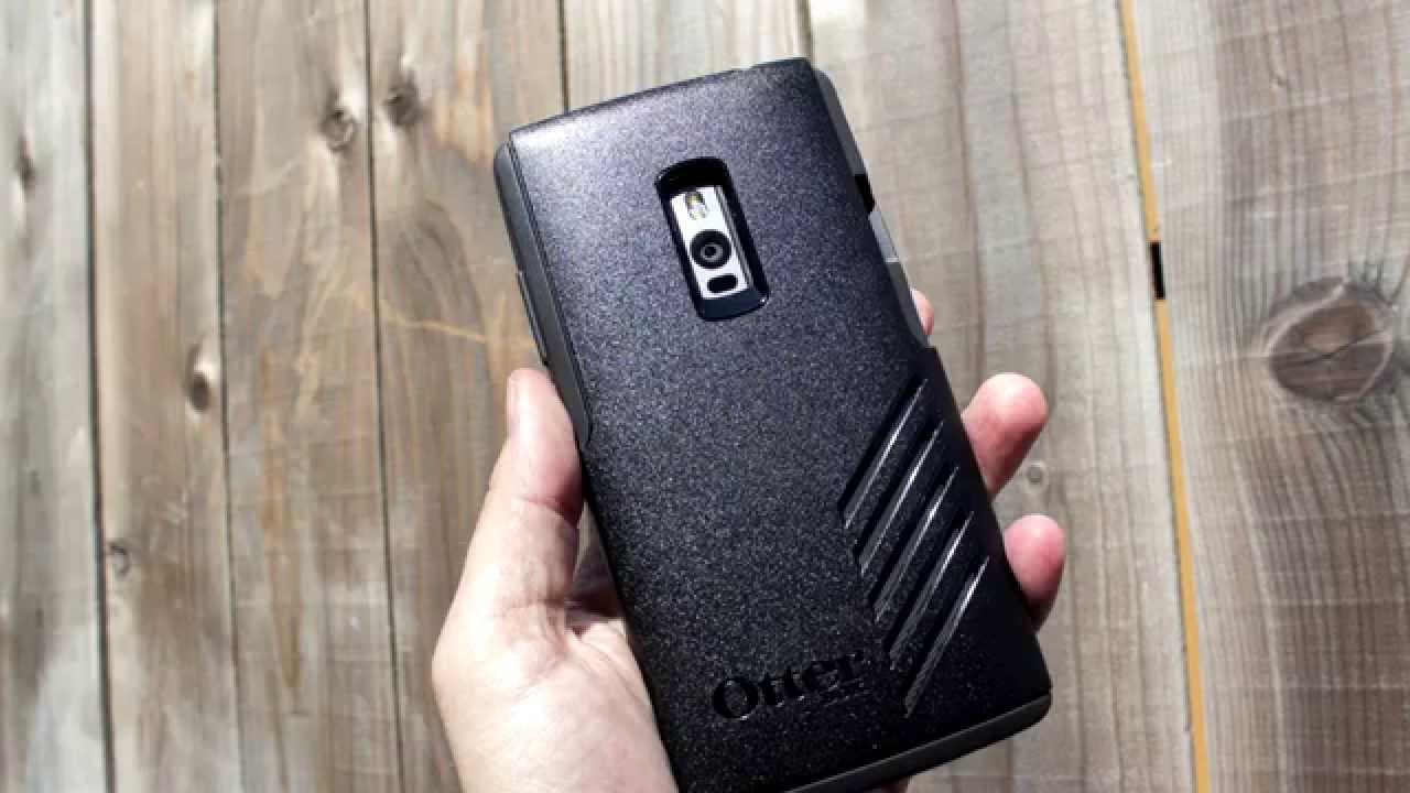 size 40 813bf e2b8d Drop Test: OnePlus 2 in the Otterbox Case