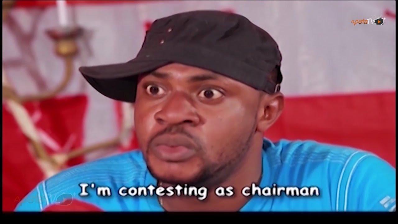 Download Mr Magic Yoruba Movie Coming Soon On ApataTV+
