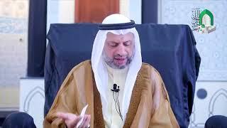 السيد مصطفى الزلزلة - السر في تغير حال الإنسان فجاة, كالفرح و الحزن