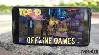Top 10 offline games for Android 2018 ||Under 100MB Must try it