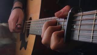 Игра Престолов на гитаре