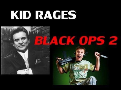 Joe Pesci Soundboard Trolling - Black Ops 2