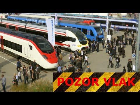 POZOR VLAK / THE TRAIN - 46. [FULL HD]