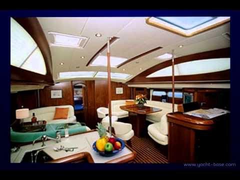 Jeanneau Sun Odyssey 54 Ds Sailboat
