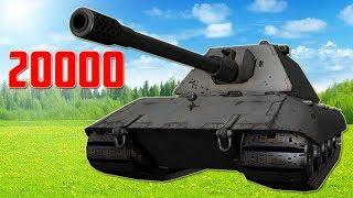 Jubileuszowe bitwy #555 ► Malowałem łazienkę :) E-100