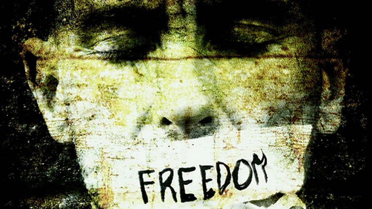 freedom of speech vs censorship on Home opinions  politics  should there be restrictions on freedom of speech add a new topic should there be restrictions on freedom of speech add a new topic.