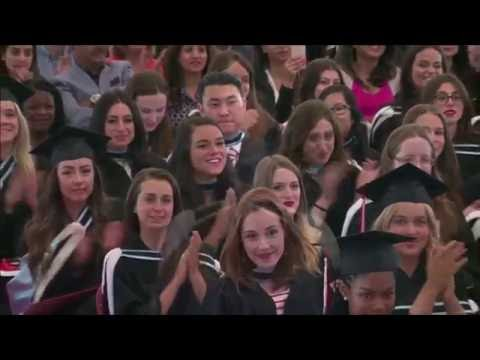 McGill University Arts C Valedictorian Speech 2016 - Evan Berry