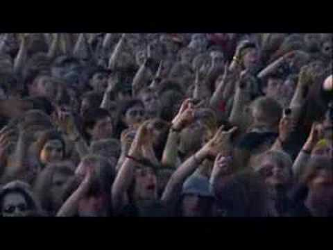 Blind Guardian Wacken - War Of Wrath/Into The Storm Live mp3