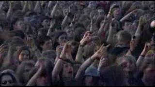 Смотреть клип Blind Guardian Wacken - War Of Wrath