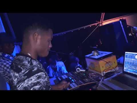 Promo Vedio Show Dj Gelson Gelson Ofdicial 2018