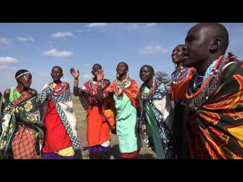 Willkommen in Kenya! Karibu Kenya! (Teil 2)