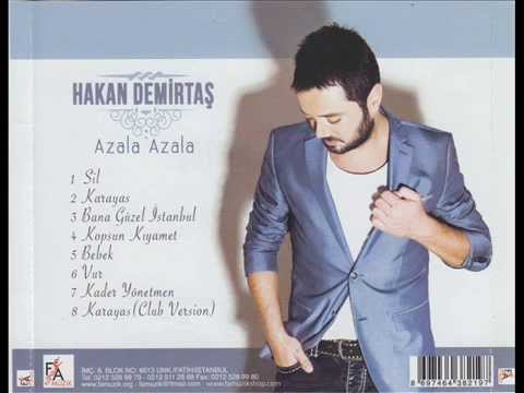 Hakan Demirtaş - Kopsun Kıyamet (Official Audio Music)