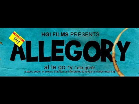 Allegory | A Reverse Order Movie