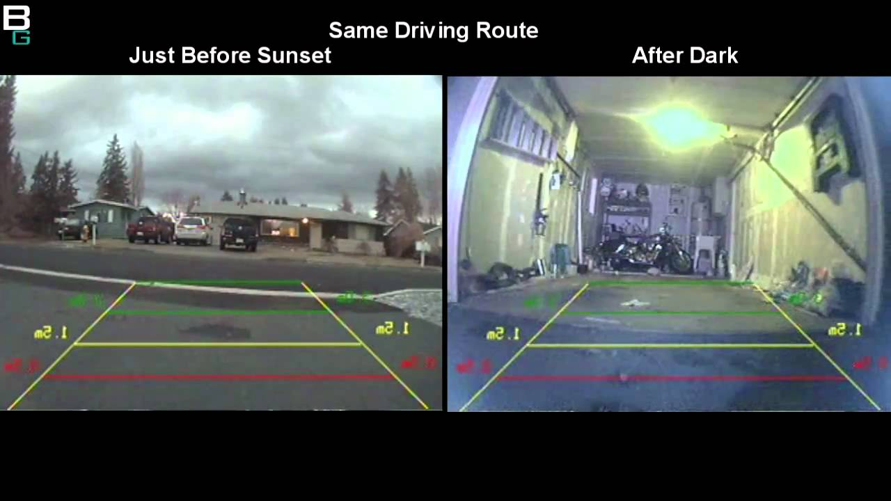 medium resolution of toyota backup camera install demo review pics and video