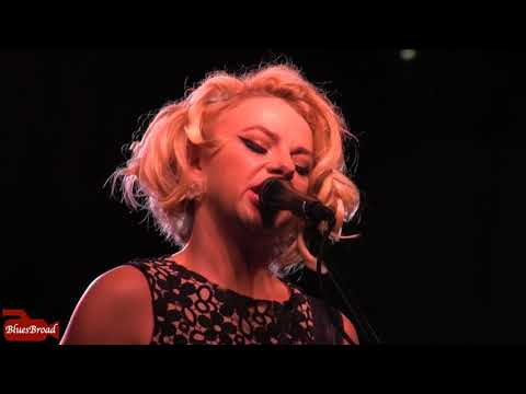SAMANTHA FISH • Chills & Fever • Riverfront Blues Fest 8318