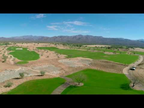 Rio Verde, Arizona – Trilogy® at Verde River™ Club Construction Update – November 2016