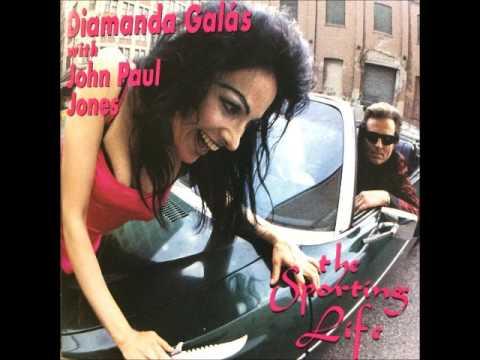 Diamanda Galas with John Paul Jones - The Sporting Life (audio)