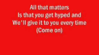 Repeat youtube video Dirty Pop ( Pop ) - N'Sync - With Lyrics and Free Download