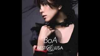 Amazing Kiss - Boa.