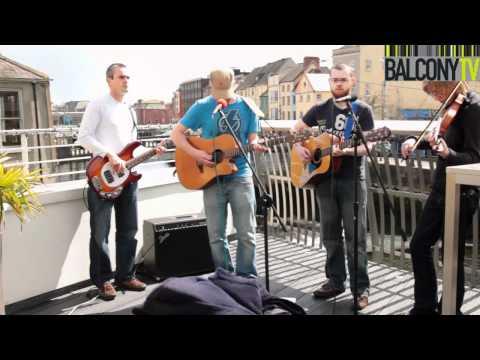 LERNER - YOU'RE ALL MINE (BalconyTV)