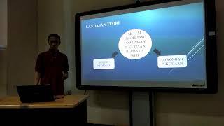 Sistem Informasi Lowongan Pekerjaan Di Kabupaten Tanah Laut - Norhidayat (A1315069)