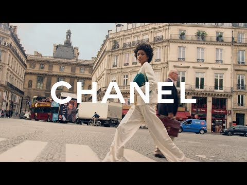 CHANEL Fall-Winter 2019 Fashion Film For Savoir Flair | Directed By VIVIENNE+TAMAS