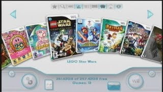 Quick Guide and Overview to Wii Homebrew (4.3u Letterbomb)