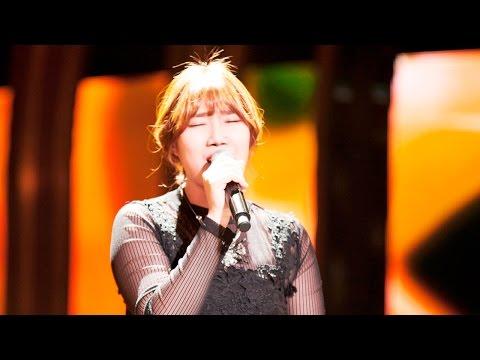 Joo Mi Yeon, emotional R&B 'NO' 주미연 - 아니 《KPOP STAR 5》K팝스타5 EP15