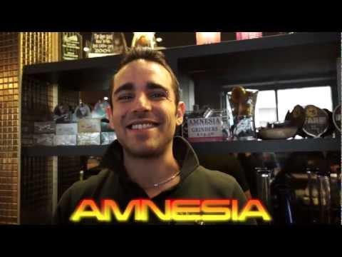 Hemp TV Amnesia Amsterdam