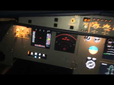A320 home cockpit project