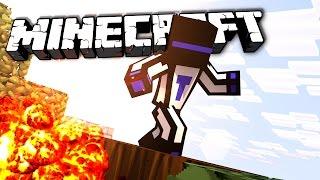Главное не смотреть назад! - Minecraft (Mini-game)