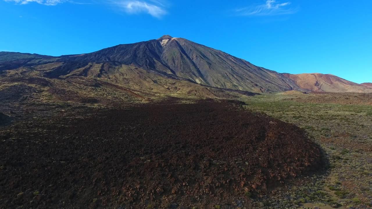 Mount Teide Tour by Night | Tenerife, Canary islands
