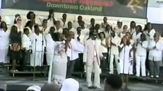 """Tramaine Hawkins - """"Goin Up Yonder"""""""