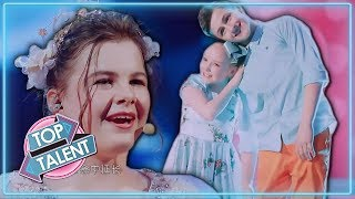 BEST Auditions on World's Got Talent 2019 | Part 3 | Top Talent