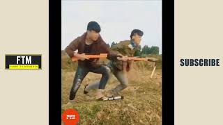 Funny videos 2018 - try to not laugh challenge -#9