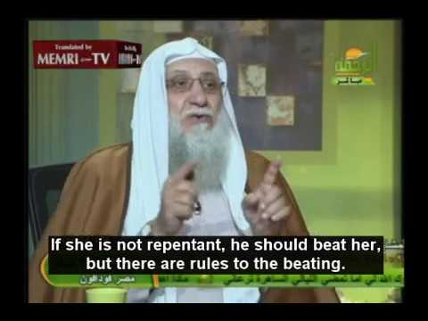 The View of Women in Islam