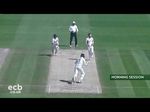 Sussex CCC v. Middlesex - Specsavers County Championship - Day Two