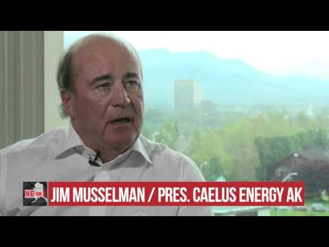 Caelus Energy Alaska On Why They're Investing in Alaska