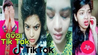 Best Odia   |  Tik tok video's  Musica.lly  Odia