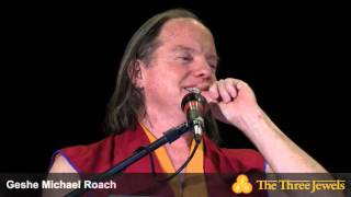 A Better History of Time with Geshe Michael Roach Part 1