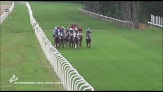 Vidéo de la course PMU HIPODROMOA TURF