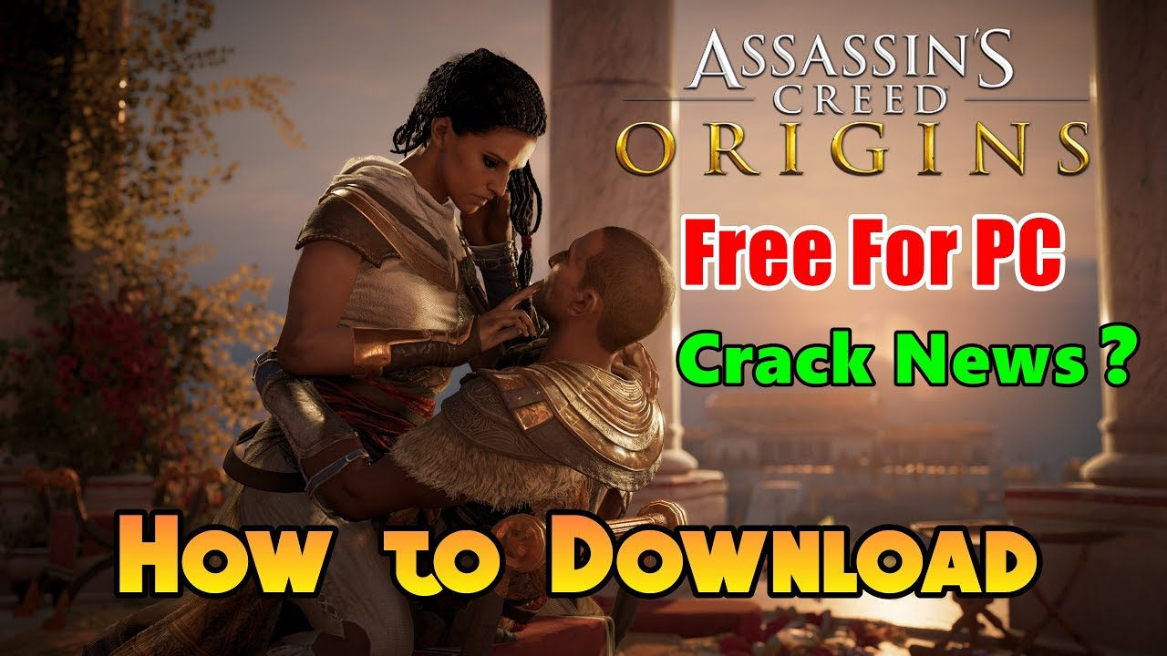 Assassin's creed origins free download « igggames.