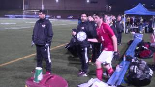 Why they play: highlights from the 2013 NYSPHSAA boys