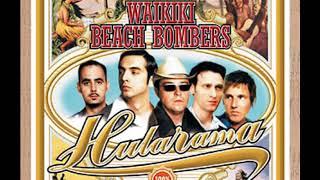WAIKIKI BEACH BOMBERS  Unknown Stuntman