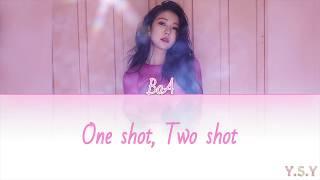 BoA (보아) - One Shot Two Shot [Han/Rom/Eng Lyrics]