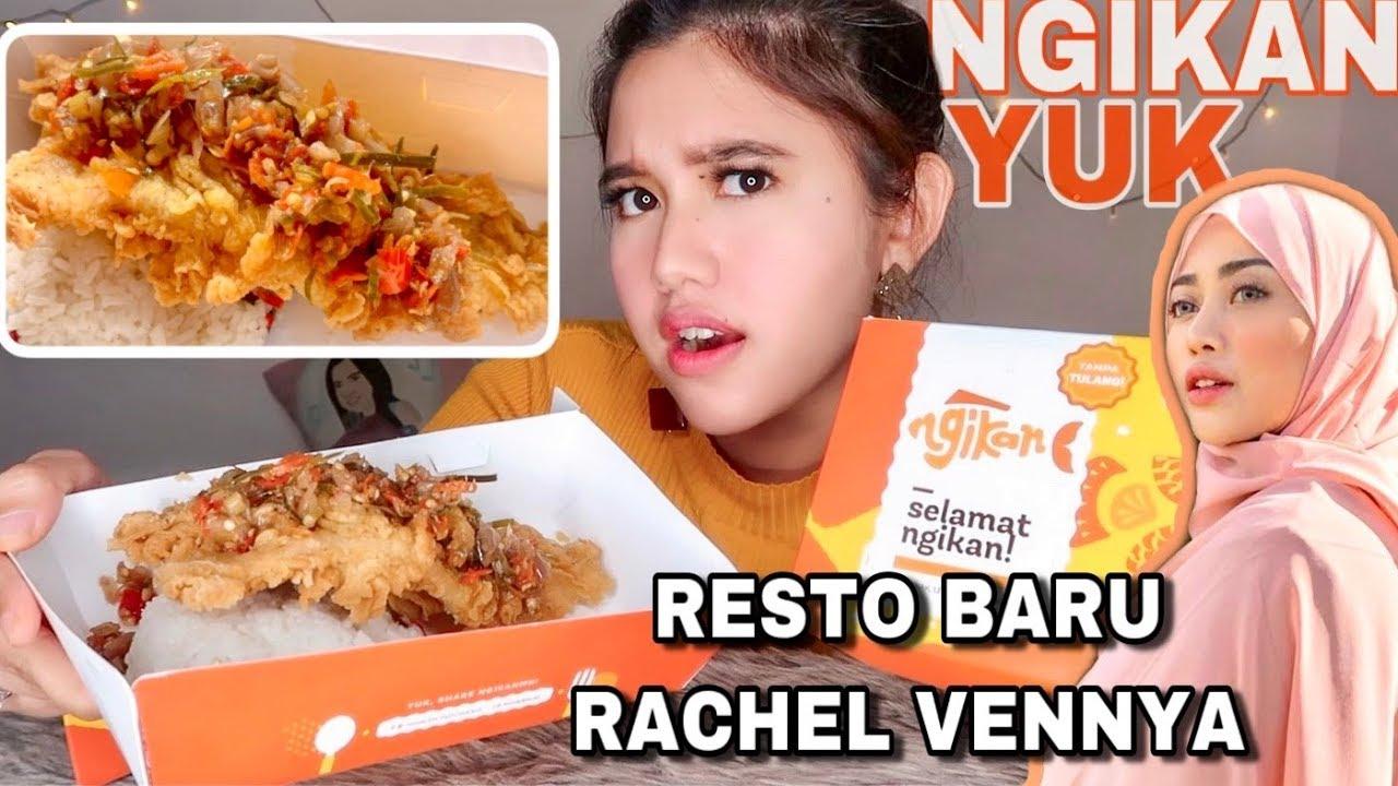 Ngikan Yuk By Rachel Vennya Worth It Ngantri Panjang Youtube