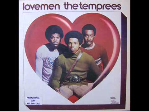 I'm For You You For Me-The Temprees-1972